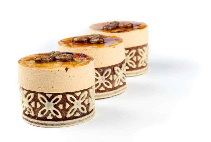 Prăjitura Carmen Sylva